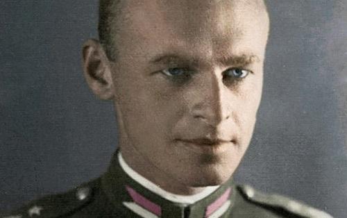 Il était une fois… Witold Pilecki